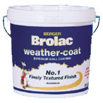 Brolac Weather Coat No. 1