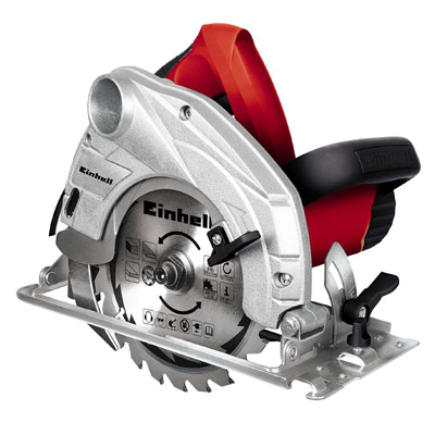 TC-CS 1200 Circular Saw 160mm