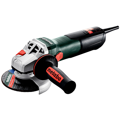 W 11-125 QUICK ANGLE GRINDER