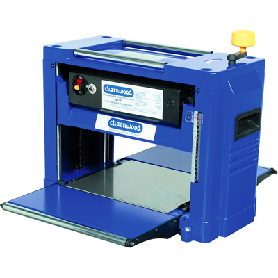 "W570 12"" Bench Top Thicknesser"