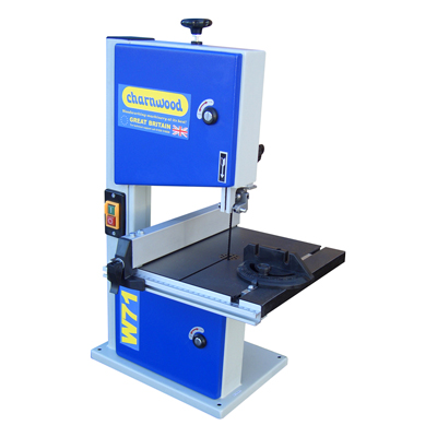 W711 8'' Woodworking Bandsaw