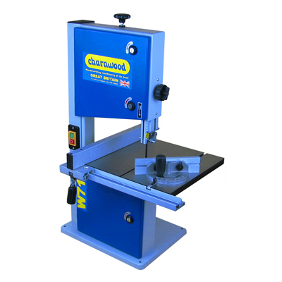 W715 10'' Woodworking Bandsaw
