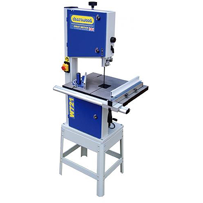 W721 12'' Woodworking Bandsaw