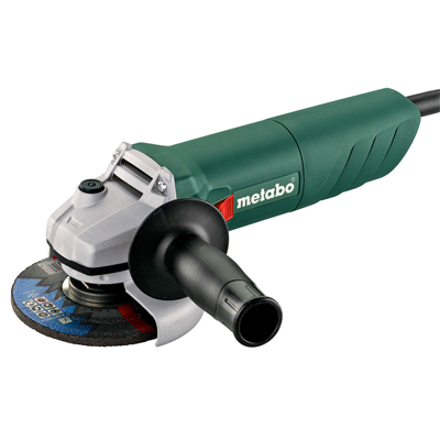 W 750-125 ANGLE GRINDER