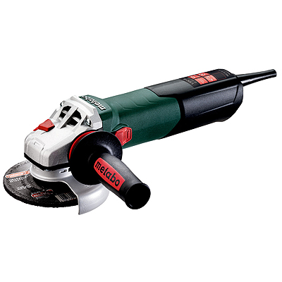 WEV 15-125 QUICK ANGLE GRINDER W/VARIABLE SPEED